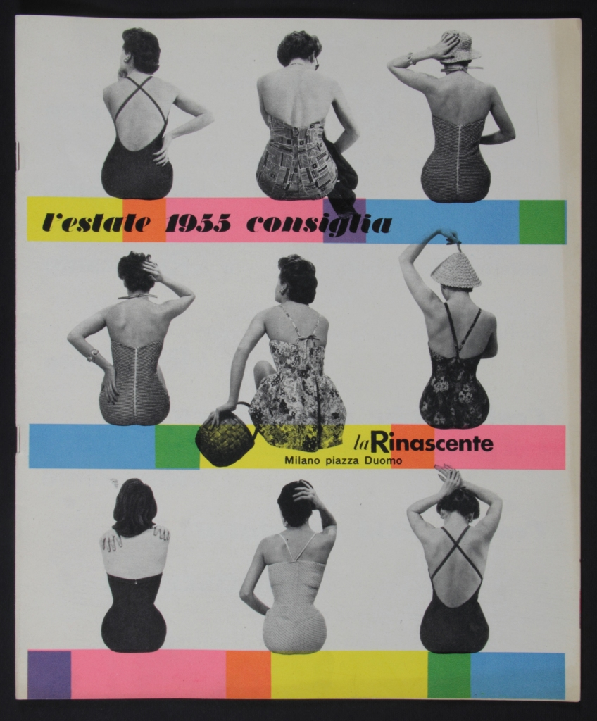 a 1955 catalog