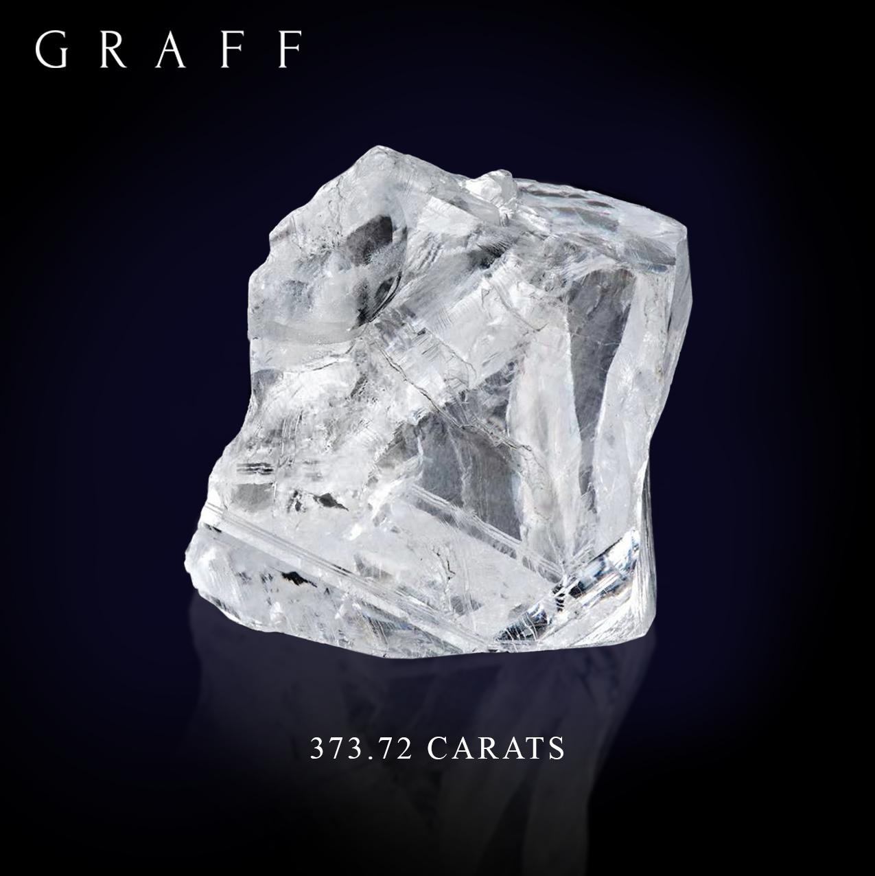 Graff ancient diamond