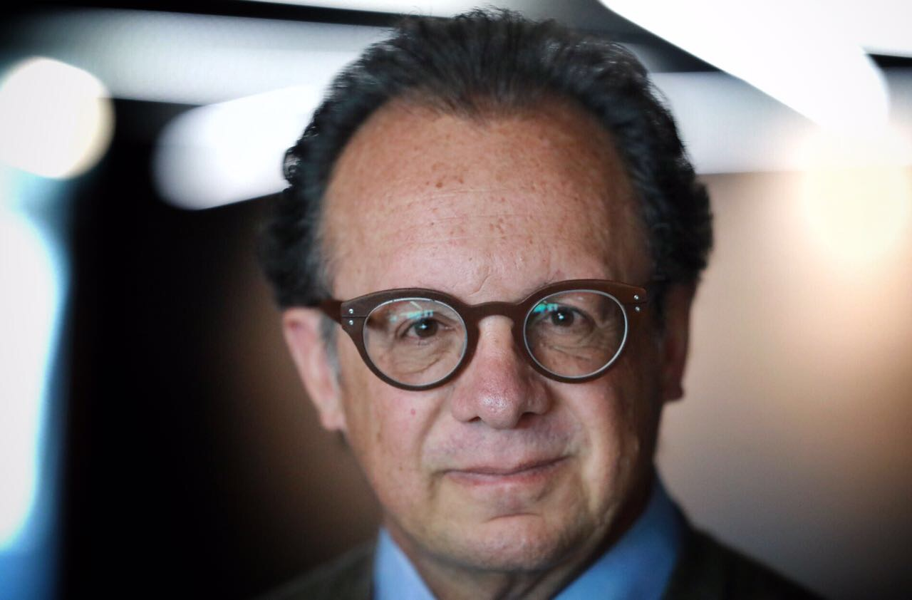 Alberto Fasja, co-founder and co-ceo, Grupo Axo