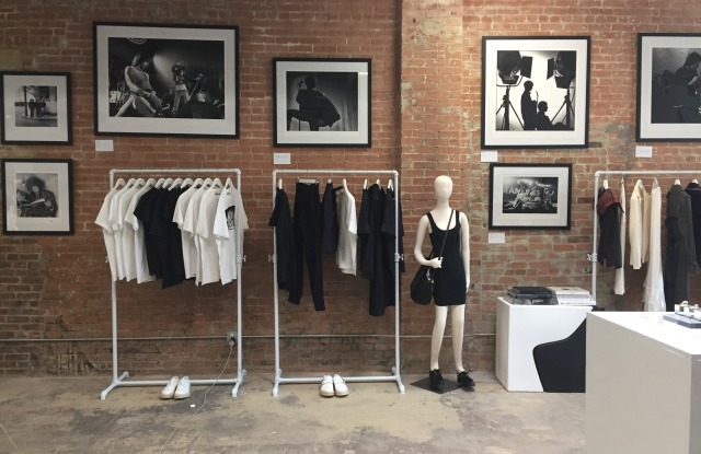 The new Blank Canvas boutique offers designers from Comme des Garcons to a host of underground British brands.