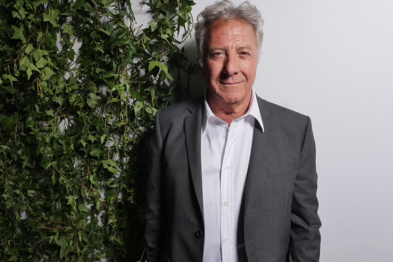Dustin Hoffman at the Vanity Fair France and Chanel Dinner in Cannes