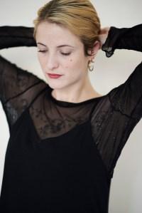 Rozsa Farkas, founding director, curator and editor of Arcadia Missa gallery