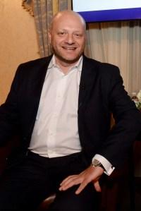 Camillo Pane