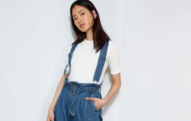 A look from G Star RAW