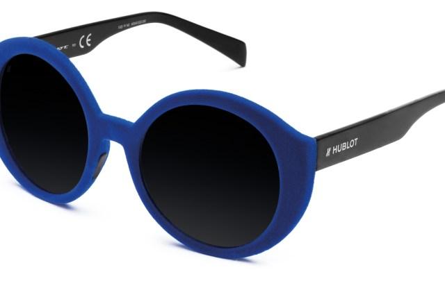 """Big Bang Italia Independent"" sunglasses"