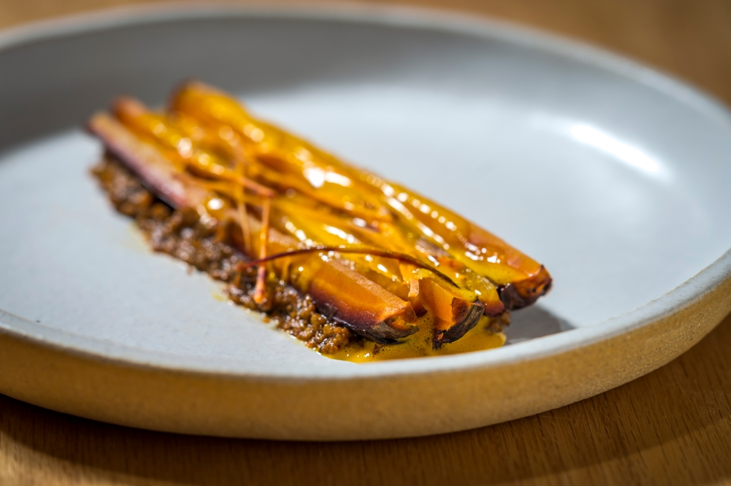 Diego Moya Opens Hemlock in the Lower East Side