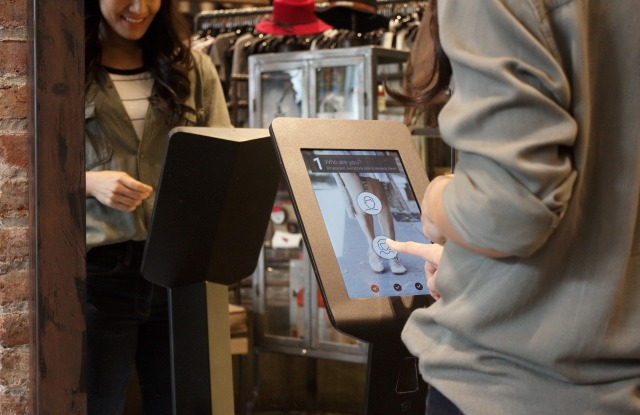 consumer behavior, end-to-end solutions, technology