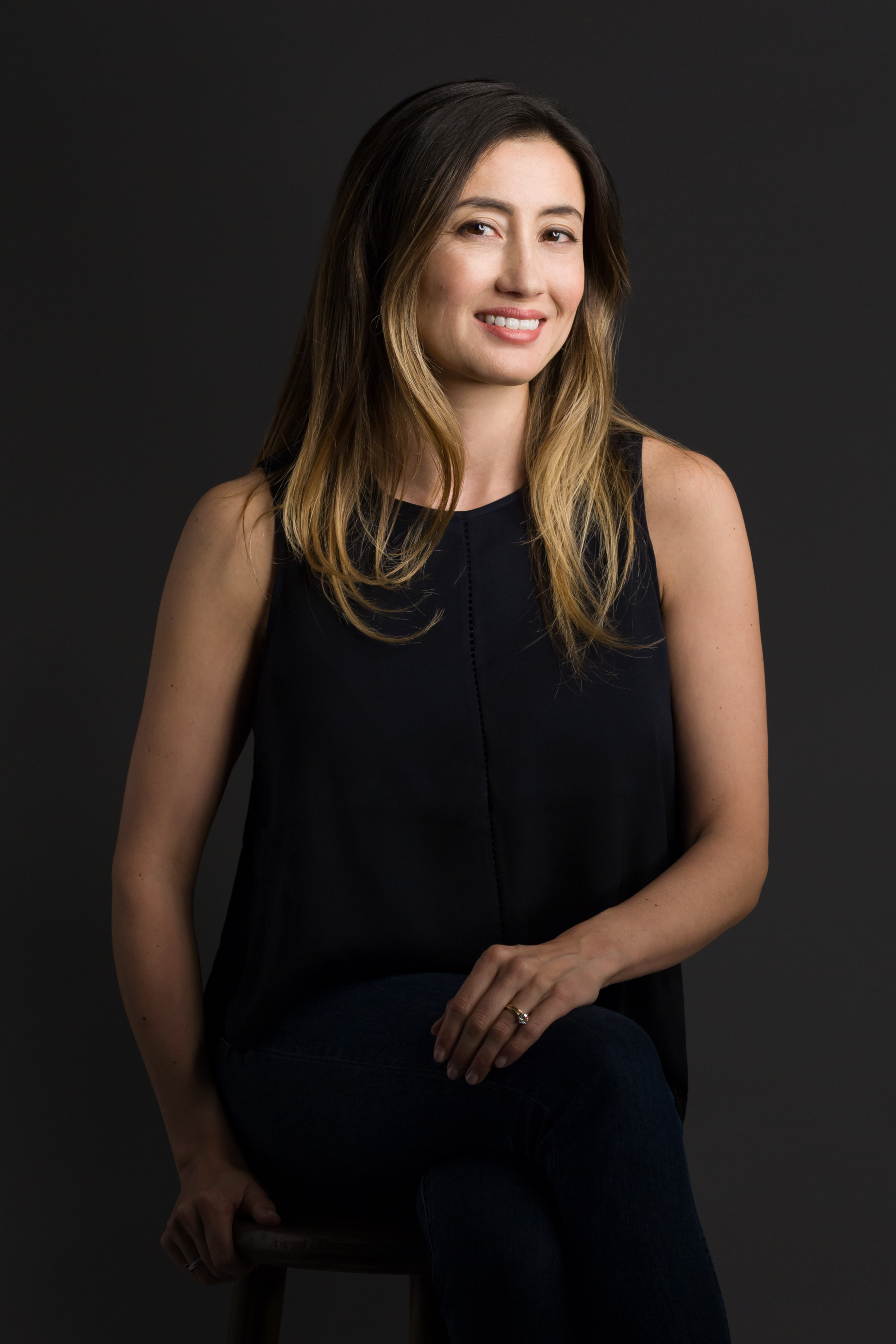 Katrina Lake, founder and ceo of Stitch Fix.
