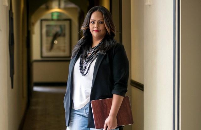 Kristi Henderson Planned Parenthood