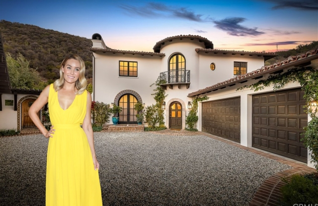 Lauren Conrad has just sold one of her four homes.