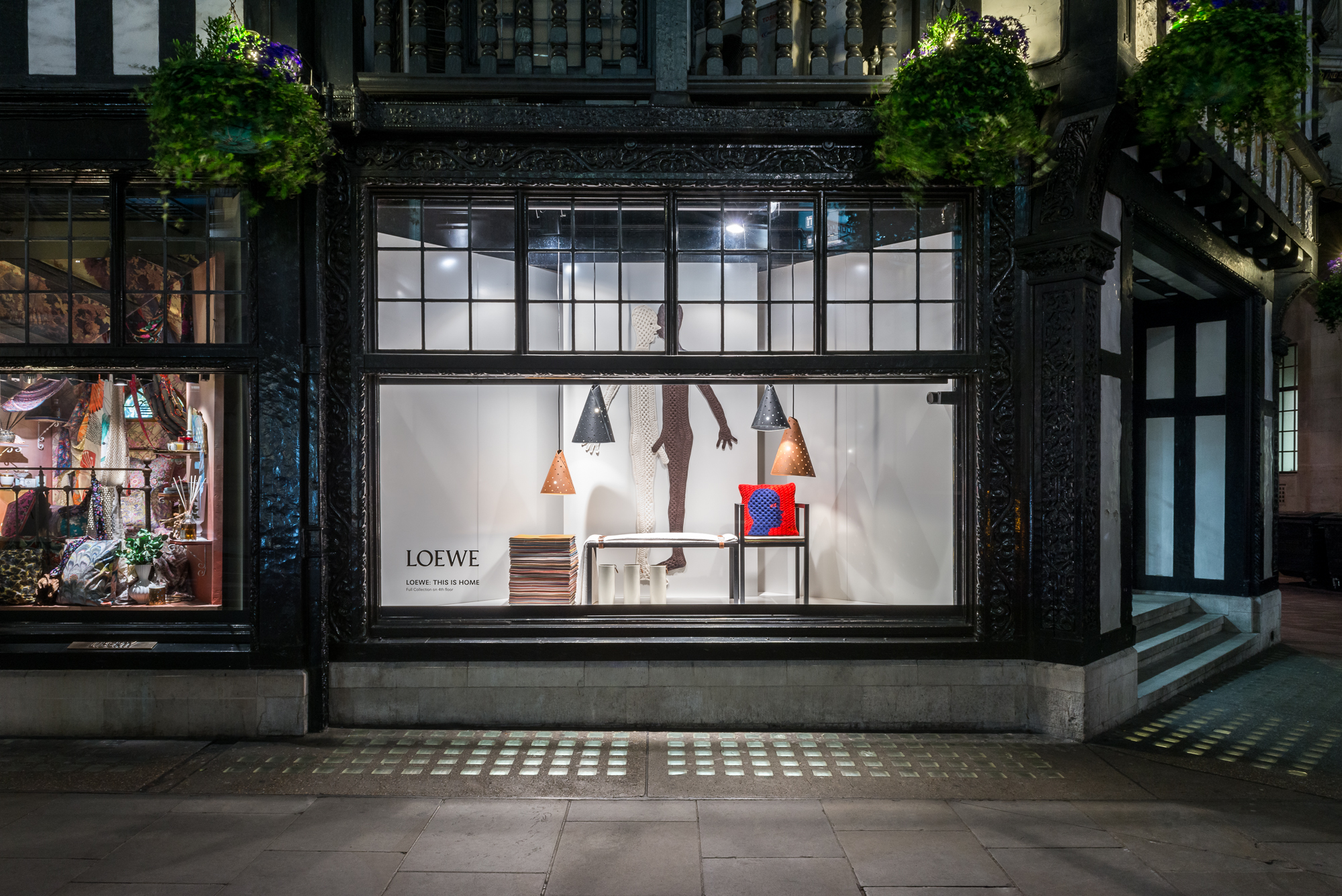Loewe: This is Home window Liberty London