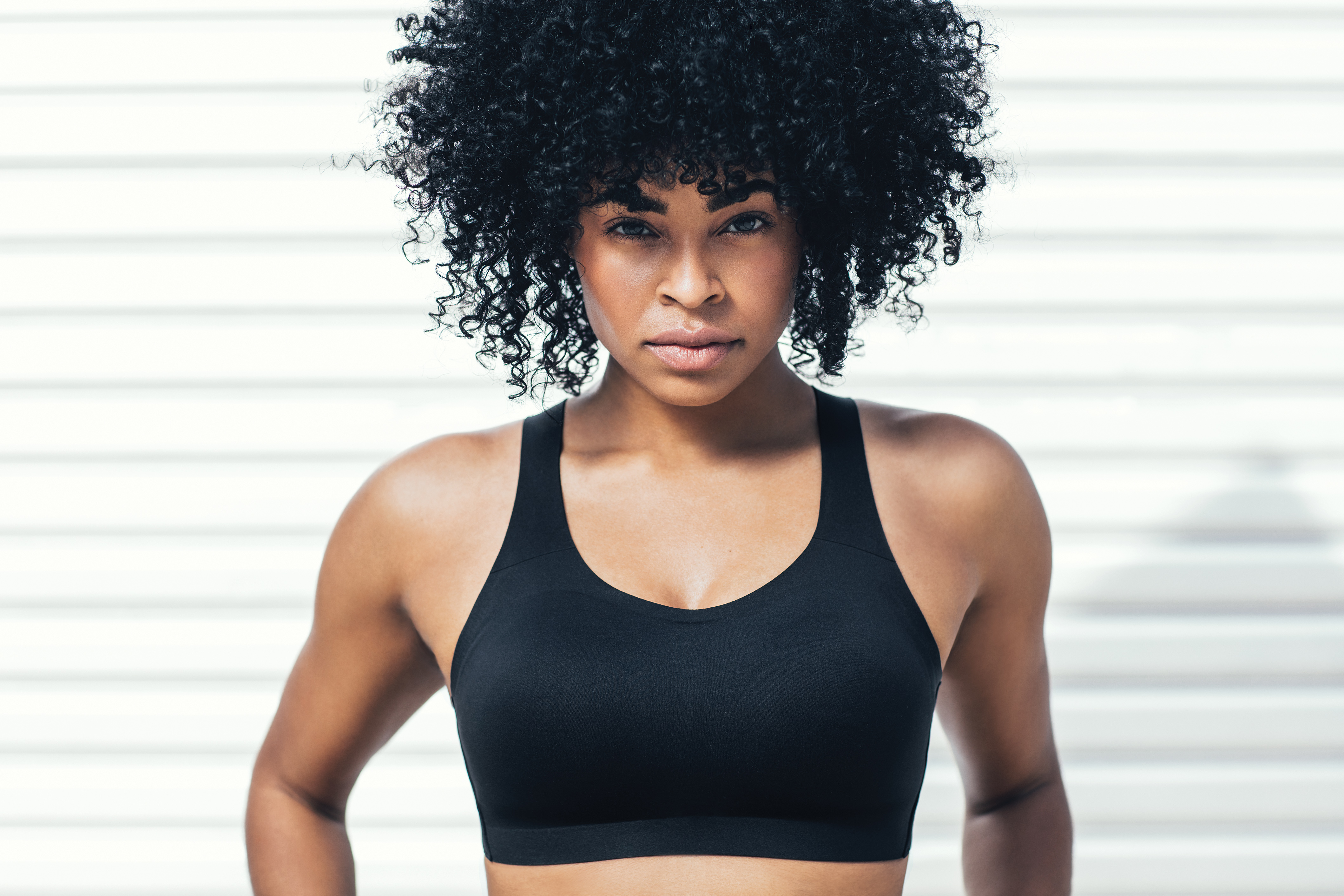 Lululemon plans to expand its selection of bras this year.