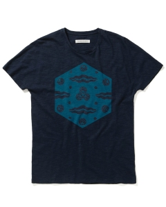 Outerknown t-shirt for Wear LACMA