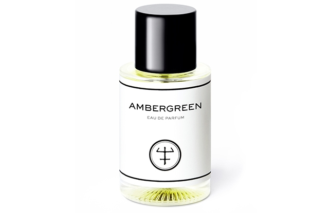 Ambergreen by Oliver & Co. Perfumes