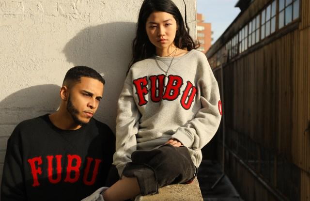 Fubu Urban Outfitters