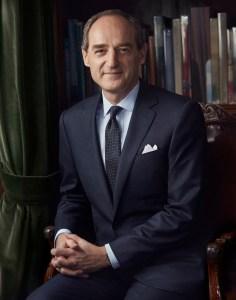 Patrice Louvet