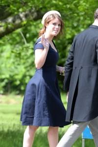 Princess Eugenie Pippa Middleton wedding