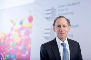Dr. Bob Langer