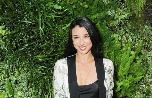 Lily KwongMaiyet x Lily Kwong - Collaboration Launch Party, New York, USA - 25 Oct 2016