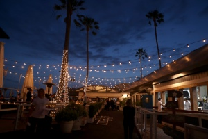AtmosphereChristian Dior Cruise 2018 Welcome Dinner, Dior Surf Club, Los Angeles, USA - 10 May 2017