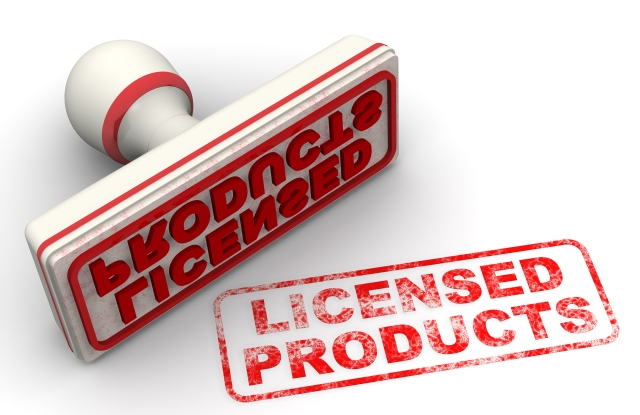 Fashion and accessories are key product categories in licensing.