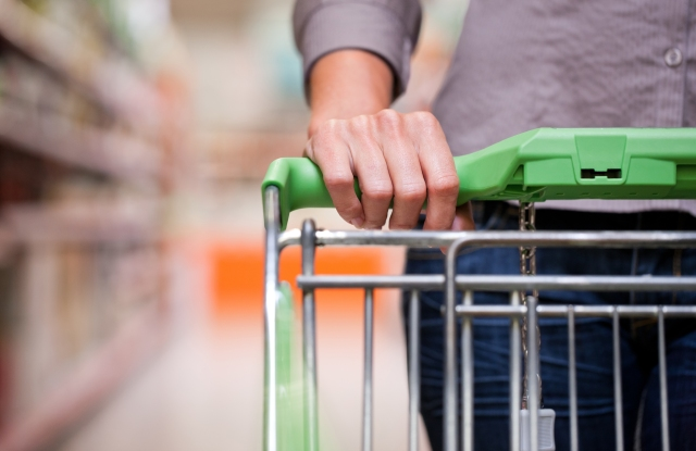 Proposed entitlement cuts in the federal budget could impact sales trends at discounters and dollar stores.