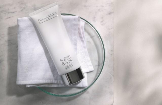The White Company Skincare Super Balm