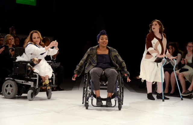 Cerebral Palsy Foundation's Design for Disability Gala