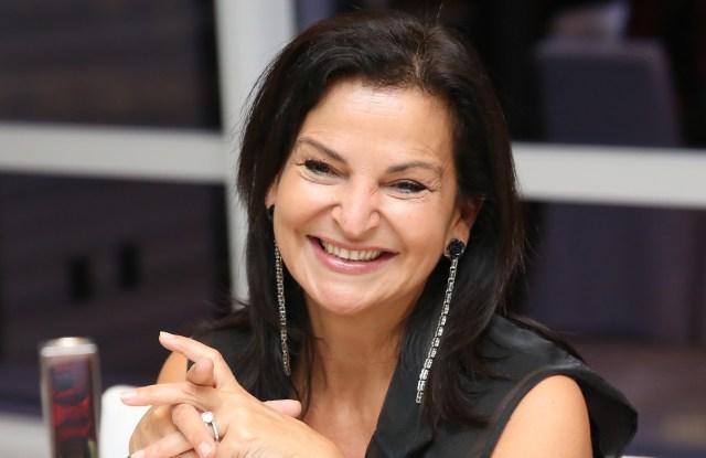 Véronique Gabaï-Pinsky