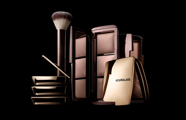 Hourglass Ambient Light collection.