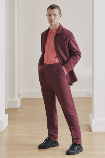 13 Bonaparte Men's Spring 2018