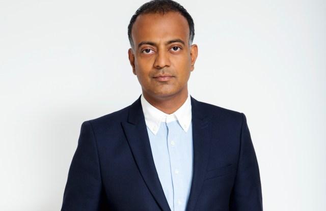 Ayub Mohamed