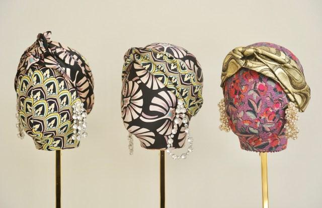 CA&LOU headbands