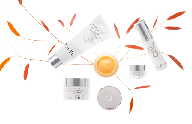 Complete B skin care collection