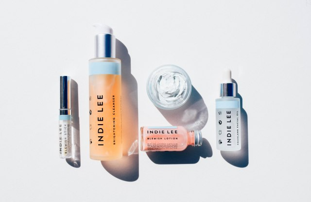 Indie Lee complexion products