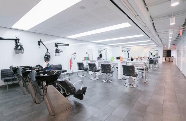 Consumer Beauty Lab