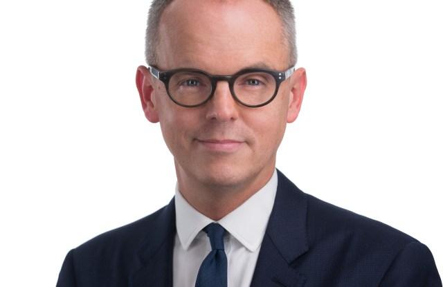 Donald Kohler