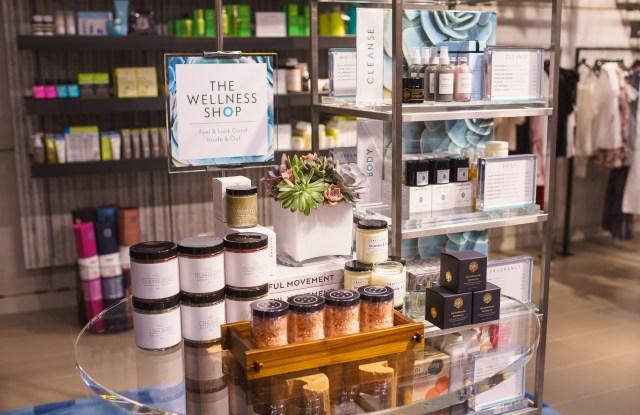 Neiman's Wellness Shop.