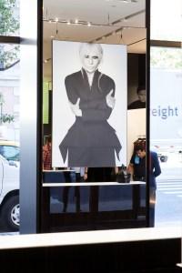 Givenchy Store, Madison Avenue NYC
