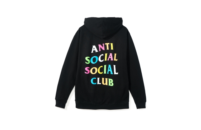 Antisocial Social Club exclusive for Frenzy