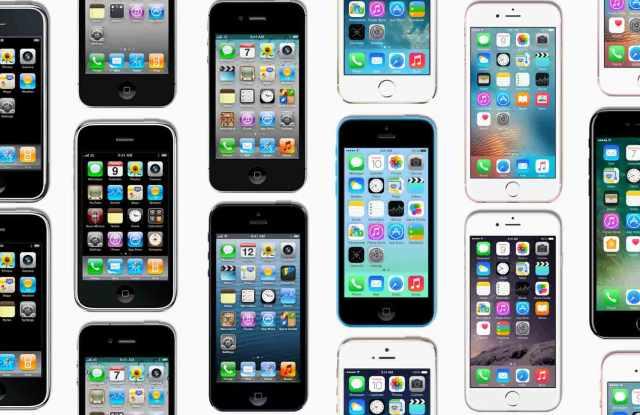 iphone 10th anniversary