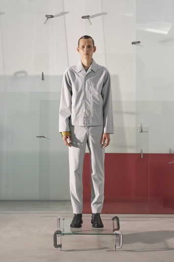 Mackintosh 0002 Men's Spring 2018