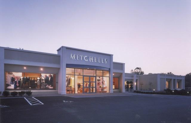 A Mitchelles store.