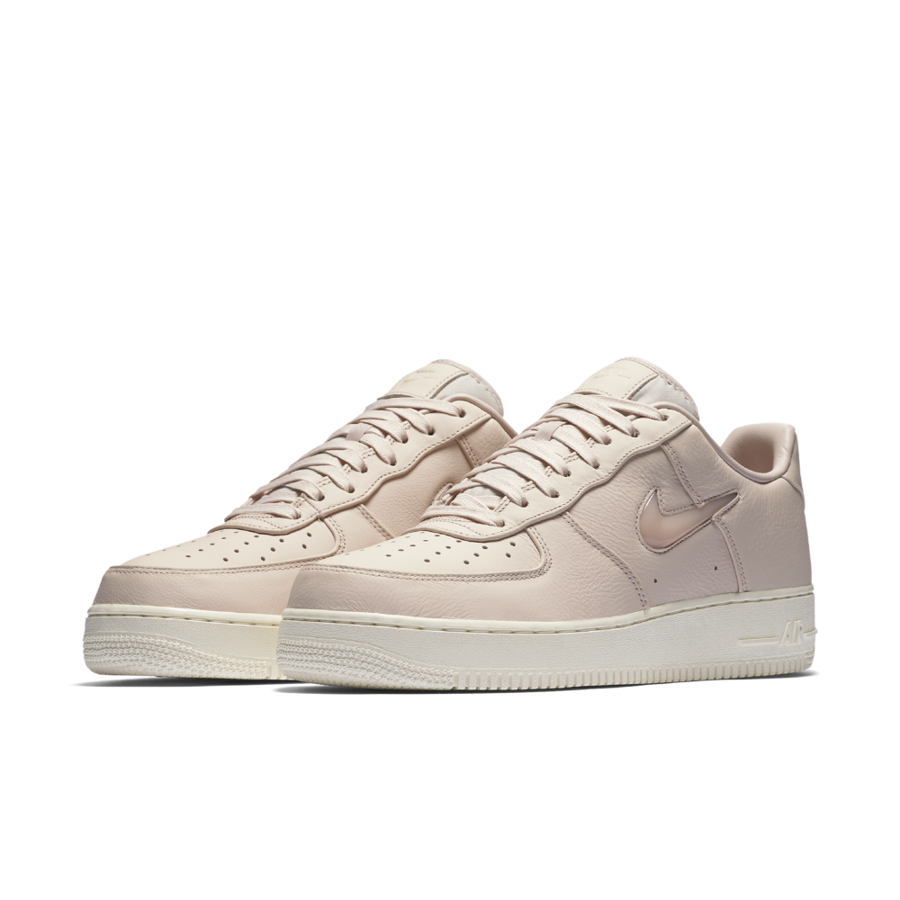 The NikeLab AirForce 1 hook-up with Jewel