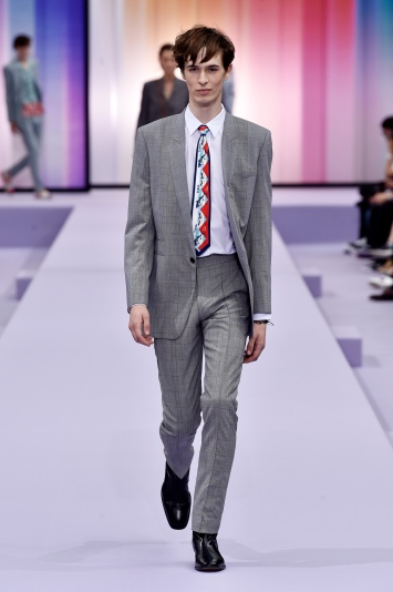 Paul Smith Men's Spring 2018