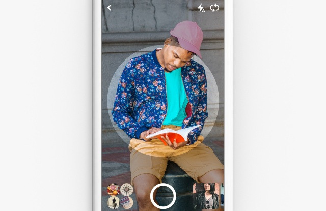 The new Lens can recognize more outfits and make more recommendations.