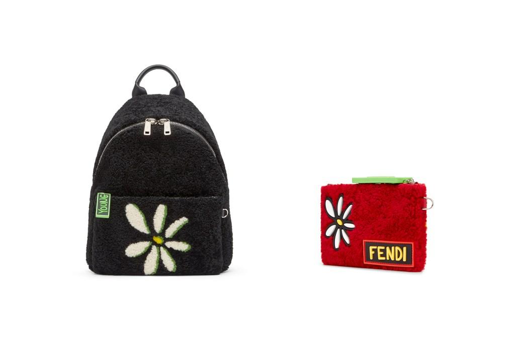 Fendi for TaeYang.