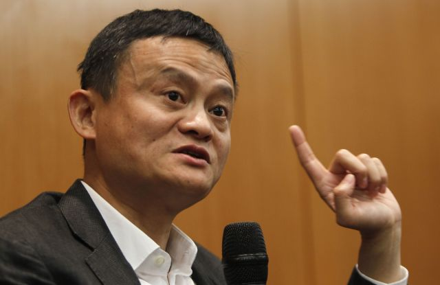 yoox net-a-porter Jack Ma, Executive Chairman of Alibaba Group speaks during the press conference of Global Transformation Forum at Kuala Lumpur Convention Centre in Kuala Lumpur, Malaysia on . Chinese e-commerce giant Alibaba Group Holding Limited plans to set up a regional distribution hub in Malaysia to cater to its fast-growing business in the region, two sources aware of the discussions saidGlobal Transformation Forum, Kuala Lumpur, Malaysia - 23 Mar 2017