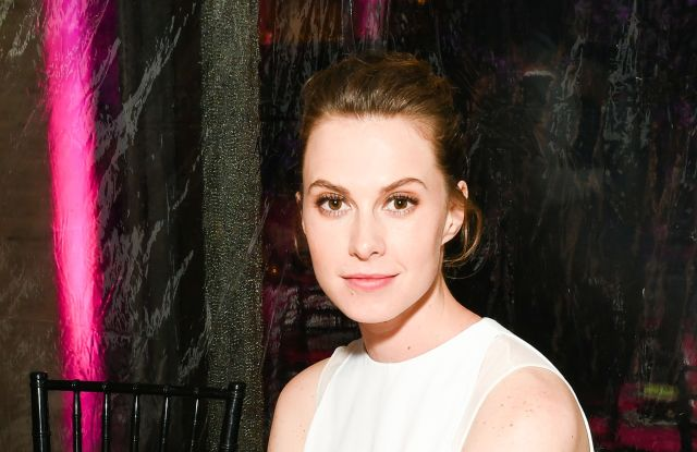 Elettra Rossellini WiedemannAmerican Ballet Theater's Spring Gala, Inside, New York, USA - 22 May 2017