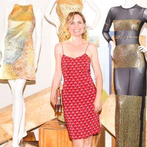 Radha MitchellTodd Oldham Fashion event, Decades, Los Angeles, USA - 20 Jun 2017